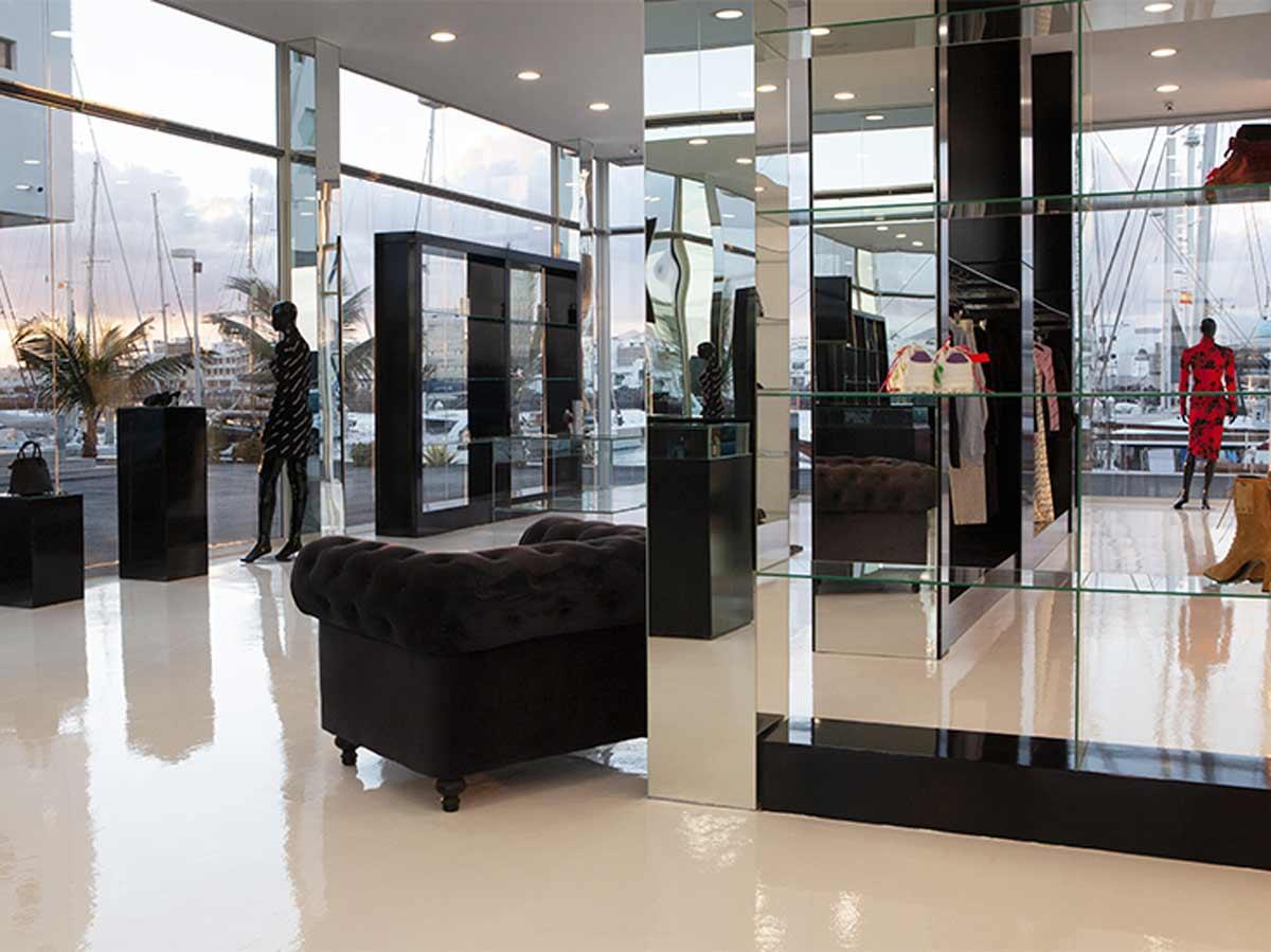 Experiencias de lujo: servicio de asesor de compra en Lanzarote
